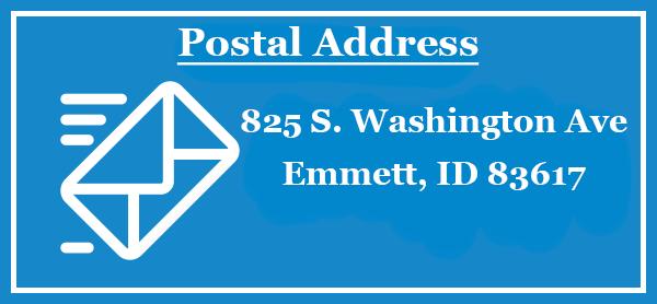 Postal Address