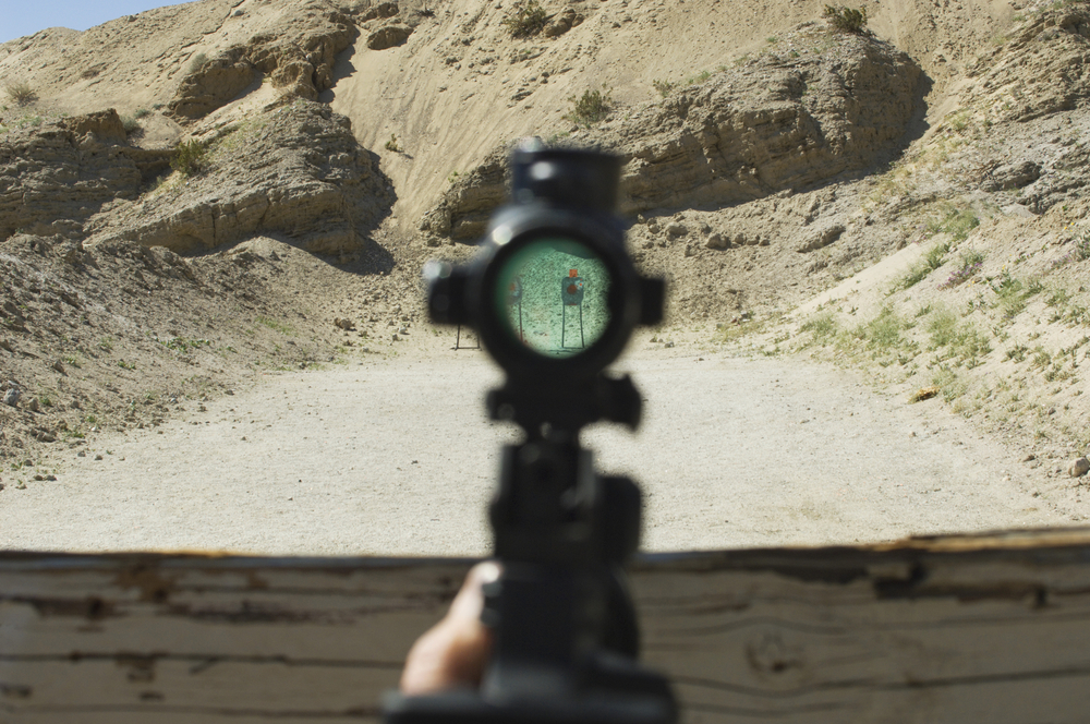 The Best Rifle Scope Accessories